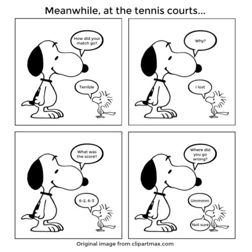 Tennis Stats for Coaches